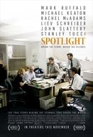 Spotlight - Segredos Revelados (Spotlight)
