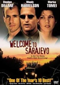 Bem Vindo a Sarajevo - Poster / Capa / Cartaz - Oficial 1
