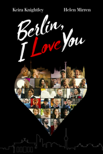 Berlim, Eu Te Amo - Poster / Capa / Cartaz - Oficial 5