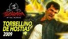 TORBELLINO DE HOSTIAS (2009)