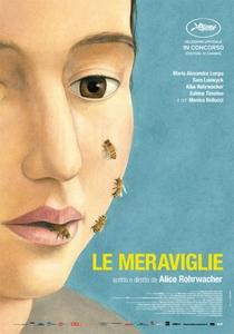 As Maravilhas - Poster / Capa / Cartaz - Oficial 1