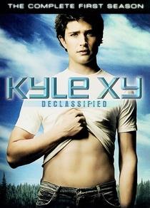 Kyle XY (1ª Temporada) - Poster / Capa / Cartaz - Oficial 1
