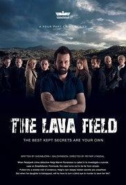 The Lava Field - Poster / Capa / Cartaz - Oficial 1
