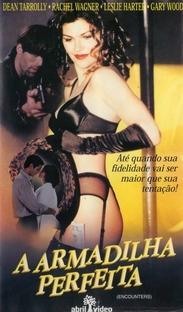A Armadilha Perfeita - Poster / Capa / Cartaz - Oficial 1