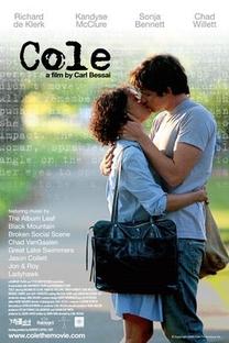 Cole - Poster / Capa / Cartaz - Oficial 1