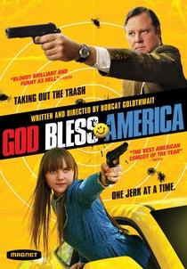 Deus Abençoe a América - Poster / Capa / Cartaz - Oficial 6