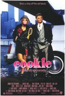 Cookie - Poster / Capa / Cartaz - Oficial 1