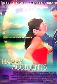 Feliz Coincidência - Poster / Capa / Cartaz - Oficial 2