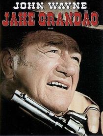 Jake Grandão - Poster / Capa / Cartaz - Oficial 6