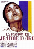 A Paixão de Joana d'Arc