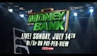 WWE Money In The Bank 2013(MITB 2013) Official Trailer