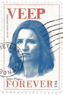 Veep (7ª Temporada) - Poster / Capa / Cartaz - Oficial 1