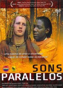 Sons Paralelos - Poster / Capa / Cartaz - Oficial 1