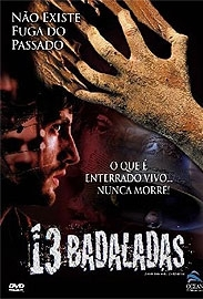 13 Badaladas - Poster / Capa / Cartaz - Oficial 1
