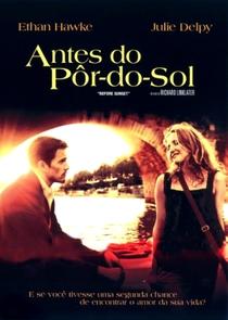 Antes do Pôr-do-Sol - Poster / Capa / Cartaz - Oficial 3