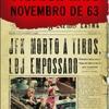 Novembro de 63: livro sobre viagem no tempo de Stephen King será adaptado pra TV