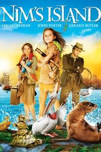 A Ilha da Imaginação - Poster / Capa / Cartaz - Oficial 3