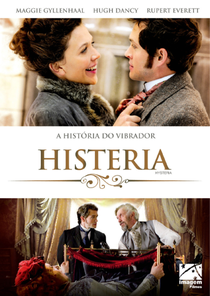 Histeria - Poster / Capa / Cartaz - Oficial 3