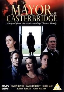 The Mayor of Casterbridge - Poster / Capa / Cartaz - Oficial 1