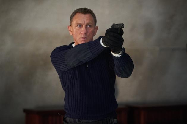 ASSISTA ao PRIMEIRO TRAILER de 007: SEM TEMPO PARA MORRER