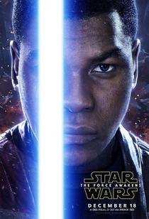 Star Wars: O Despertar da Força - Poster / Capa / Cartaz - Oficial 13