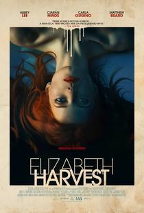 Elizabeth Harvest - Poster / Capa / Cartaz - Oficial 1