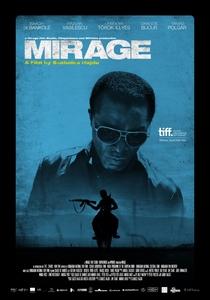 Mirage - Poster / Capa / Cartaz - Oficial 1