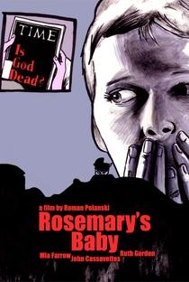 O Bebê de Rosemary - Poster / Capa / Cartaz - Oficial 5