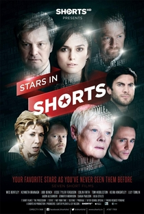 Stars in Shorts - Poster / Capa / Cartaz - Oficial 1