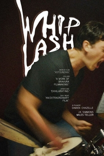 Whiplash: Em Busca da Perfeição - Poster / Capa / Cartaz - Oficial 6