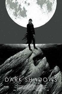 Sombras da Noite - Poster / Capa / Cartaz - Oficial 20
