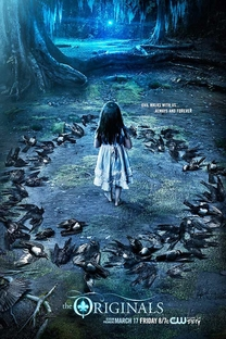 The Originals (4ª Temporada) - Poster / Capa / Cartaz - Oficial 1