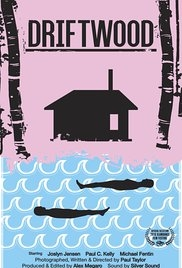 Driftwood - Poster / Capa / Cartaz - Oficial 1