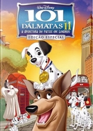 101 Dálmatas II - A Aventura de Patch em Londres (101 Dalmatians II: Patch's London Adventure)