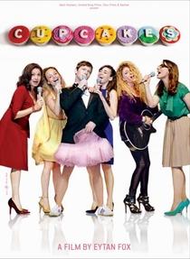 Cupcakes - Música e Fantasia - Poster / Capa / Cartaz - Oficial 1