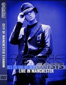 Oasis: Live from Manchester (Oasis: Live from Manchester)
