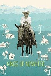 Kings of Nowhere - Poster / Capa / Cartaz - Oficial 1