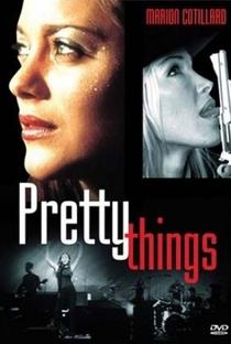 Pretty Things - Poster / Capa / Cartaz - Oficial 3