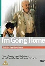 Vou Para Casa  - Poster / Capa / Cartaz - Oficial 2