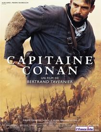 Capitão Conan - Poster / Capa / Cartaz - Oficial 1