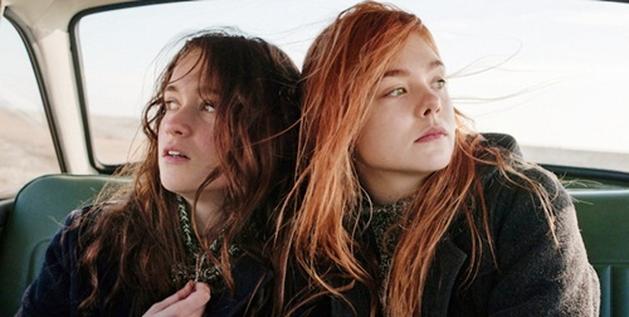 Trailer de Ginger & Rosa novo filme de Elle Fanning