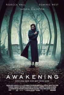 O Despertar - Poster / Capa / Cartaz - Oficial 4