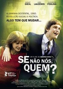 Se Não Nós, Quem? - Poster / Capa / Cartaz - Oficial 1