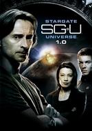 Stargate Universe (1ª Temporada) (Stargate Universe (Season 1))