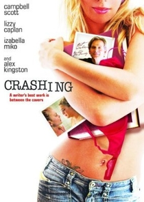 Crashing - Poster / Capa / Cartaz - Oficial 1