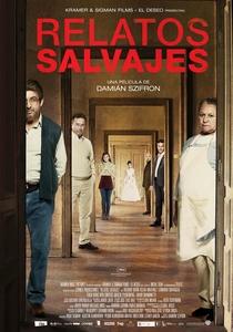 Relatos Selvagens - Poster / Capa / Cartaz - Oficial 11