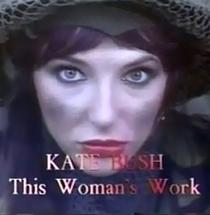 Kate Bush: This Woman's Work - Poster / Capa / Cartaz - Oficial 1