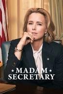 Madam Secretary (5ª Temporada) (Madam Secretary (5ª Temporada))