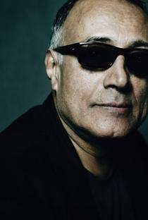 Abbas Kiarostami - Poster / Capa / Cartaz - Oficial 3