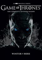 Game of Thrones (7ª Temporada) (Game of Thrones (Season 7))